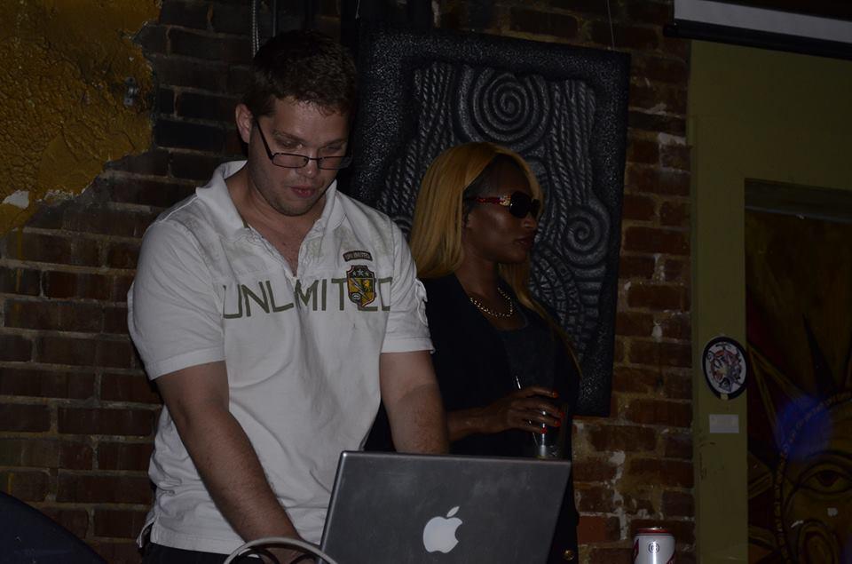 DJ Handcuffz Atlanta, GA