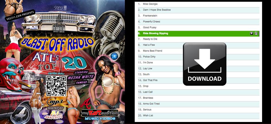 Blast Off Radio